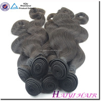 24 body wave Human Hair Extensions Children