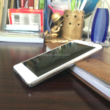 """super ultra slim 5"""" gps bt dual sim card two standby 2G 3G unlocked smartphone android 5.0 capacitive touch panel phone"""