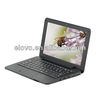 9 inch generic laptop notebook computer,android netbook sale