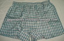 Baratos $0.40 por hombres boxer shorts