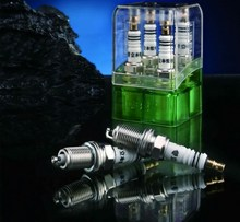 spark plug for cars FR6X match with NGK BKR6E, DENSO K20PR-U