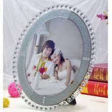 modern glass photo frame & bedroom decorating