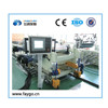 Output 450kg/h pvc sheet production line with good price