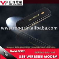 GSM/GPRS/EDGE USB Wireless Modem