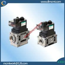 4KA410-10-AC220V CKD magnetic valve