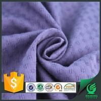 china wholesale fashion style woven rayon jacquard shirt fabric