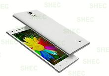 Smart Phone quad core+dual sim+android4.2 made in china mobile cell phone a850