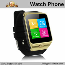 New arrived Smart bluetooth watch phone with Camera