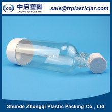 popular best price clear food grade round canister packaging preserved fruit