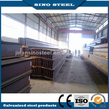 Supply SS400 carbon hot rolled prime structural steel h beam