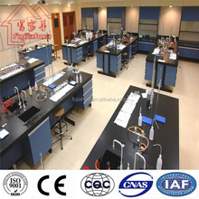 Formica laboratory furniture/Formica Chemical laboratory table top formica tables