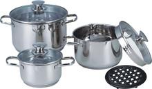 7pcs excellent houseware products with pouring spout