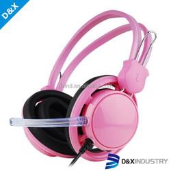 custom design headset mold plastic sport headphone shell mold