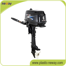 High quality 4 stroke 6hp outboard engine 4 stroke