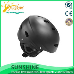 Sunshine custom full face helmets, rock climbing helmet (BSCI approval)