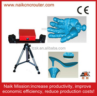 popular in China widely used 3d laser scanners for sale