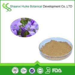 balloon flower root extract/balloon flower root extract powder/low price balloon flower root extract