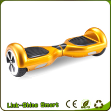 High quality electrical scooter electric two wheels self balancing scooter