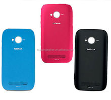 Silicone PU Case Cover for Nokia Lumia