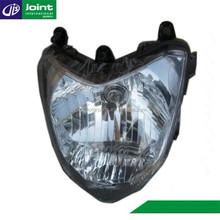 For Yamaha Fz16 Scooter Headlight Motor Bike Headlight Motorcycle Headlight Assembly
