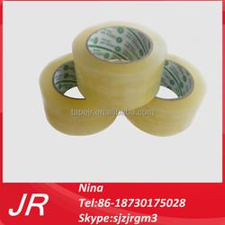 Bopp adhesive tape,bopp packaging tape, tape China Manufacturer