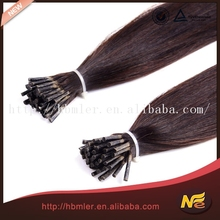 Most popular Direct Factory 5A unprocessed hair extension cold fusion ultrasonic machine