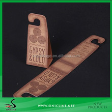 Sinicline 2015 Kraft Paper Scarves Hanger Export