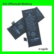 For Apple Mobile phone Battery Manufacturer builtin real capacity smart phone batteries