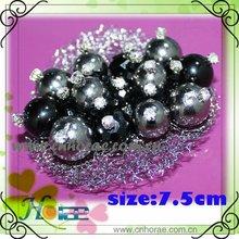 fantasia in tessuto a mano fiori con perline per i vestiti