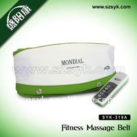 (SYK-318A) body care slimming massage belt with double motors (CE,RoHS)
