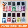 Superinworld G2 Celulares con Whatsapp,cuatro bandas,con CRC,FCC
