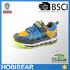 HOBIBEAR wholesale fashion shock-absorbant children brand sport shoe
