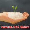 Drip Irrigation System Needs SOCO Absorbent Polymer !