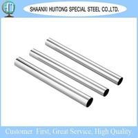 A312 korea seamless stainless steel tube 6mm