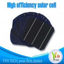 sunpower best solar cell price for solar panel/photovoltaic solar cells for sale bulk from Taiwan