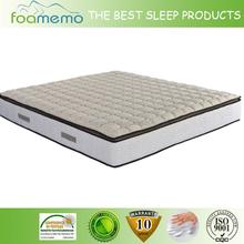 China Supplier OEM design bonnell spring mattress