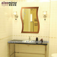 2013lip gloss with led light and mirror hercules mirrors cheap vintage mirror