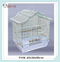 Steel wire metal bird cages, bird nest, bird breeding house