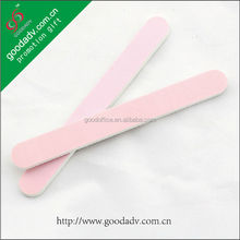 2014 New arrival wholesale high quality and popular manufactures of nail file