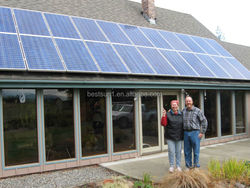 5KW 10KW solar power system,solar energy system,solar panel system home for sale in Canada
