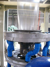 High Speed Plastic Film Blowing Machine