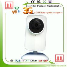 ip hot product for 2015 pnp infrared tech wifi h.264 p2p wifi ptz wireless ip camera for wholesales