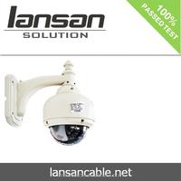 Outdoor IR Waterproof Night Vision Dome Security IP Camera WITH CMOS SENSOR IP66