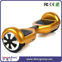 High technology 120mm movable mini two wheel drifting smart electric scooter
