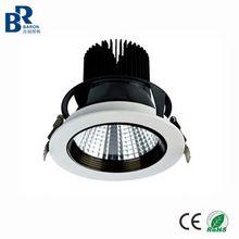 Popular unique 18w led backlight down light
