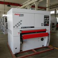 Veneer sander/Woodworking belt sander SFR-R1300