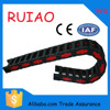 RUIAO CE approved plastic flexible cable tray