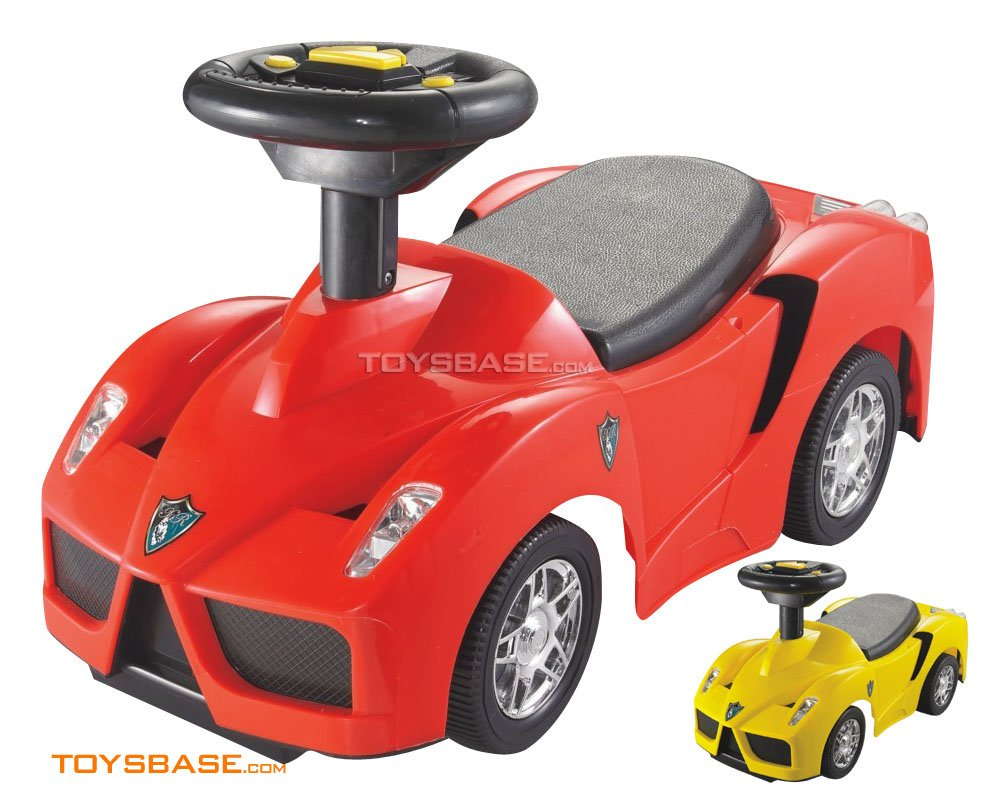 Baby Toy Car : Voiture bebe