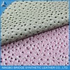 1412003-5356-5 Ningbo Bridge Free Sample Available Shoe Leather With Dot Pattern