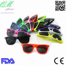Free Sunglasses Samples, Colorful Promotion Wayfarer Sunglasses, Cheap Sunglasses!!!